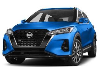 New 2021 Nissan Kicks SV COMPANY DEMO - ALL NISSAN NEW CAR PROGRAMS APPLY for sale in Toronto, ON