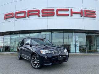 Used 2017 BMW X3 xDrive28i for sale in Langley City, BC