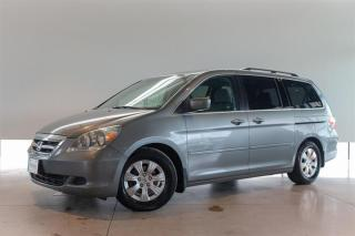 Used 2007 Honda Odyssey EX 5 SPD at for sale in Langley City, BC