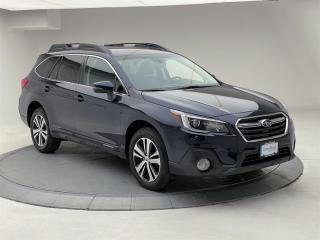 Used 2018 Subaru Outback 3.6R Limited w/ Eyesight at for sale in Vancouver, BC