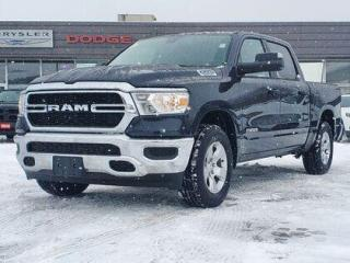 New 2021 RAM 1500 for sale in Listowel, ON