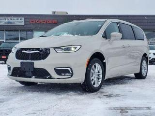 New 2021 Chrysler Pacifica Touring | DVD | POWER DOORS | HEATED SEATS for sale in Listowel, ON