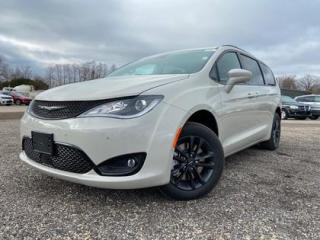 New 2020 Chrysler Pacifica Launch Edition | ADVANCED SAFETY | NAV | ALPINE for sale in Listowel, ON