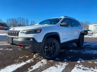 New 2021 Jeep Cherokee Trailhawk Elite | TECH GRP | DUAL ROOF | TOW GRP for sale in Listowel, ON