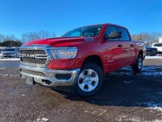 New 2021 RAM 1500 Tradesman | SXT | BRAKE | ANTI-SPIN | HITCH for sale in Listowel, ON