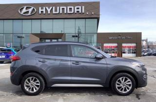 Used 2018 Hyundai Tucson SE for sale in Halifax, NS