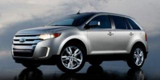 Used 2014 Ford Edge SEL for sale in Thornhill, ON