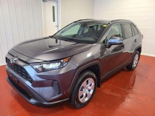 Used 2020 Toyota RAV4 LE AWD for sale in Pembroke, ON