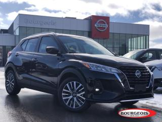 New 2021 Nissan Kicks SV for sale in Midland, ON