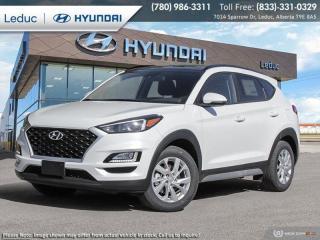New 2021 Hyundai Tucson Preferred for sale in Leduc, AB