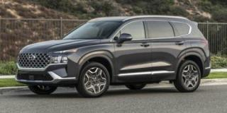 New 2021 Hyundai Santa Fe Hybrid Preferred for sale in Mississauga, ON