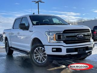 Used 2019 Ford F-150 XLT HEATED SEATS, REVERSE CAMERA for sale in Midland, ON