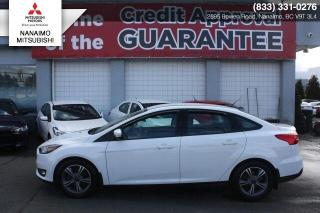 Used 2018 Ford Focus SE for sale in Nanaimo, BC