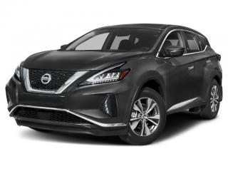New 2021 Nissan Murano SV for sale in Peterborough, ON