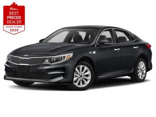 Used 2017 Kia Optima EX Tech for sale in Chatham, ON
