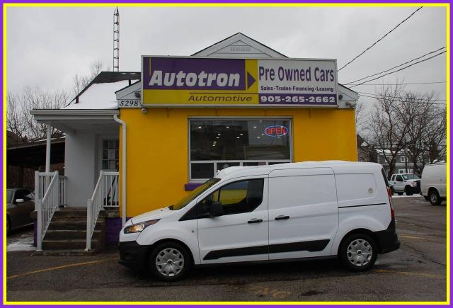 2014 Ford Transit Connect 2014 Ford Transit Connect
