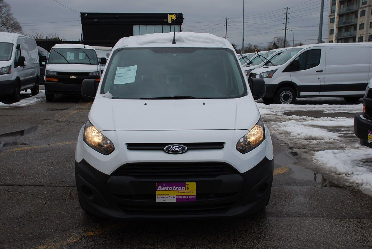 2014 Ford Transit Connect