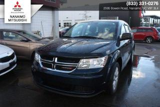 Used 2015 Dodge Journey Canada Value Pkg for sale in Nanaimo, BC