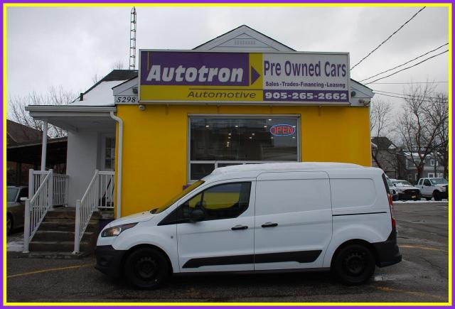 2017 Ford Transit Connect 2017 Ford Transit Connect XL