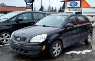 Used 2009 Kia Rio Rio5 EX Convenience for sale in Brantford, ON