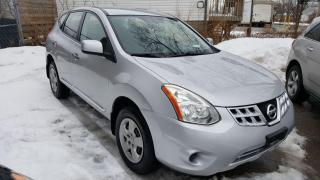 Used 2013 Nissan Rogue SV for sale in Etobicoke, ON
