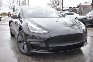 Used 2019 Tesla Model 3 STANDARD RANGE PLUS for sale in Oakville, ON