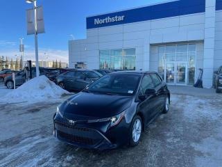 Used 2019 Toyota Corolla Hatchback for sale in Edmonton, AB