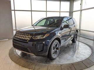 Used 2020 Land Rover Discovery Sport EX-COURTESY VEHICLE! for sale in Edmonton, AB