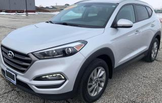 Used 2016 Hyundai Tucson Premium for sale in Windsor, ON
