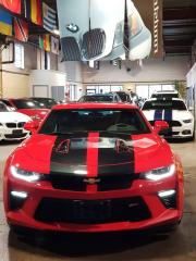 Used 2017 Chevrolet Camaro 2SS for sale in North York, ON