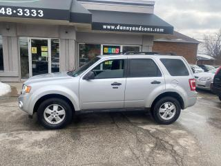 Used 2010 Ford Escape XLT AS IS for sale in Mississauga, ON