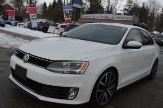 Used 2013 Volkswagen Jetta GLI for sale in Richmond Hill, ON