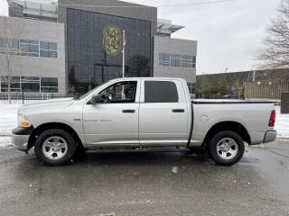 Used 2012 Dodge Ram 2500 HEMI 5.7, Navi, 6 Passengers, Auto, Crow  Cab, 4X4 for sale in Toronto, ON