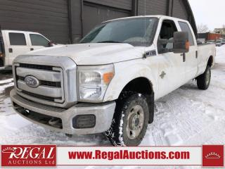 Used 2011 Ford F-350 S/D XLT CREW CAB LWB SRW 6.7L for sale in Calgary, AB