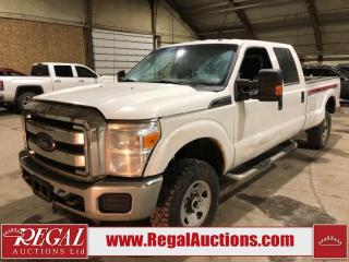 Used 2012 Ford F-350 SD KING RANCH 4D CREW CAB 4WD for sale in Calgary, AB