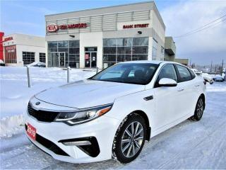 Used 2019 Kia Optima LX for sale in Gloucester, ON