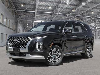 New 2021 Hyundai PALISADE for sale in Toronto, ON