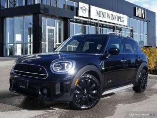 New 2021 MINI Cooper Countryman Cooper S CLASSIC for sale in Winnipeg, MB