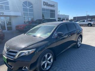 Used 2016 Toyota Venza Base V6 for sale in Nepean, ON