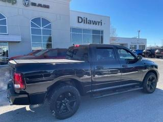 Used 2018 RAM 1500 SPORT for sale in Nepean, ON