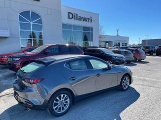 Used 2020 Mazda MAZDA3 GS for sale in Nepean, ON