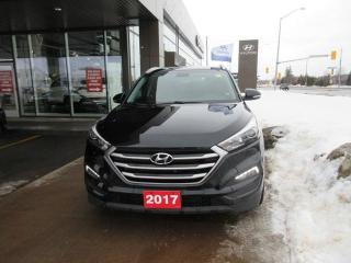 Used 2017 Hyundai Tucson GL for sale in Nepean, ON