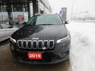Used 2019 Jeep Cherokee Sport for sale in Nepean, ON