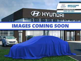 New 2021 Hyundai Santa Fe Hybrid Luxury AWD for sale in Brantford, ON