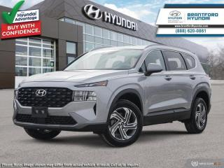 New 2021 Hyundai Santa Fe Essential  - $193 B/W for sale in Brantford, ON