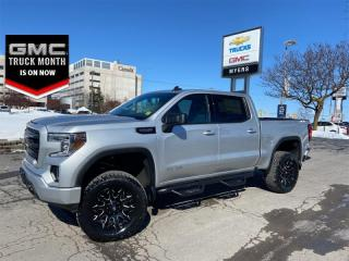New 2021 GMC Sierra 1500 Elevation  ELEVATION, 6