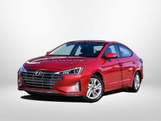 Used 2020 Hyundai Elantra for sale in Surrey, BC