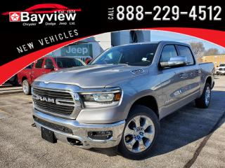 New 2021 RAM 1500 Big Horn for sale in Sarnia, ON