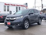 Photo of Purple 2017 Honda CR-V