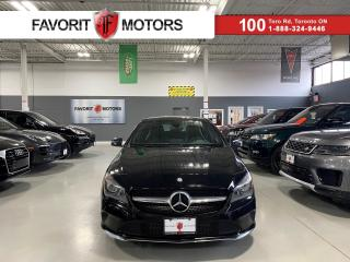 Used 2017 Mercedes-Benz CLA-Class CLA250|4MATIC|NAV|AMBIENT|LEATHER|HEATED SEATS|+++ for sale in North York, ON